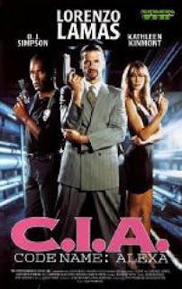 CIA Code Name: Alexa / ЦРУ: Кодово название Алекса (1992)