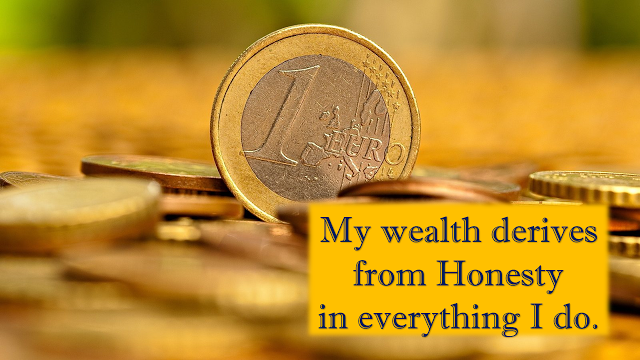 New Quotes Wallpaper 34 Affirmations For Prosperity And Wealth That Work