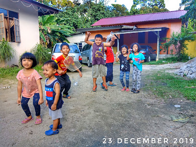 23.12.2019 | Days 3 di Kampungs..