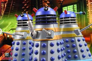 Custom Movie Blow Torch Dalek 23