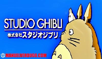Studio Giburi (Studio Ghibli)