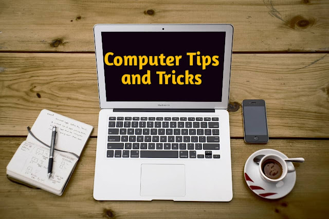 Computer master tips and trick in Hindi