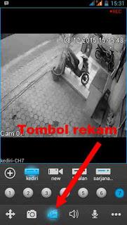 Cara Membuat Cctv Dari Kamera Hp Bekas Dengan Bantuan Aplikasi