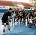 Η στιγμή που η ΑΕΚ σήκωσε το τρόπαιο του Κυπέλλου Ελλάδας (vid)