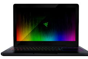 Review dan Spesifikasi Laptop Gaming Razer Blade Pro