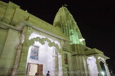 貝拉廟, 齋浦爾, Birla Temple, jaipur,