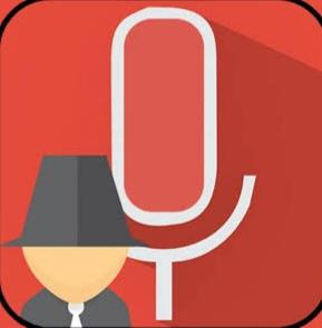 Audio Spy Recorder Apk