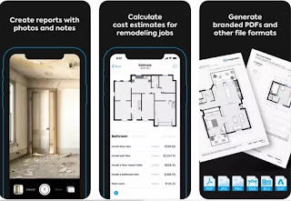 Magic Plan Home Map Design App In Hindi