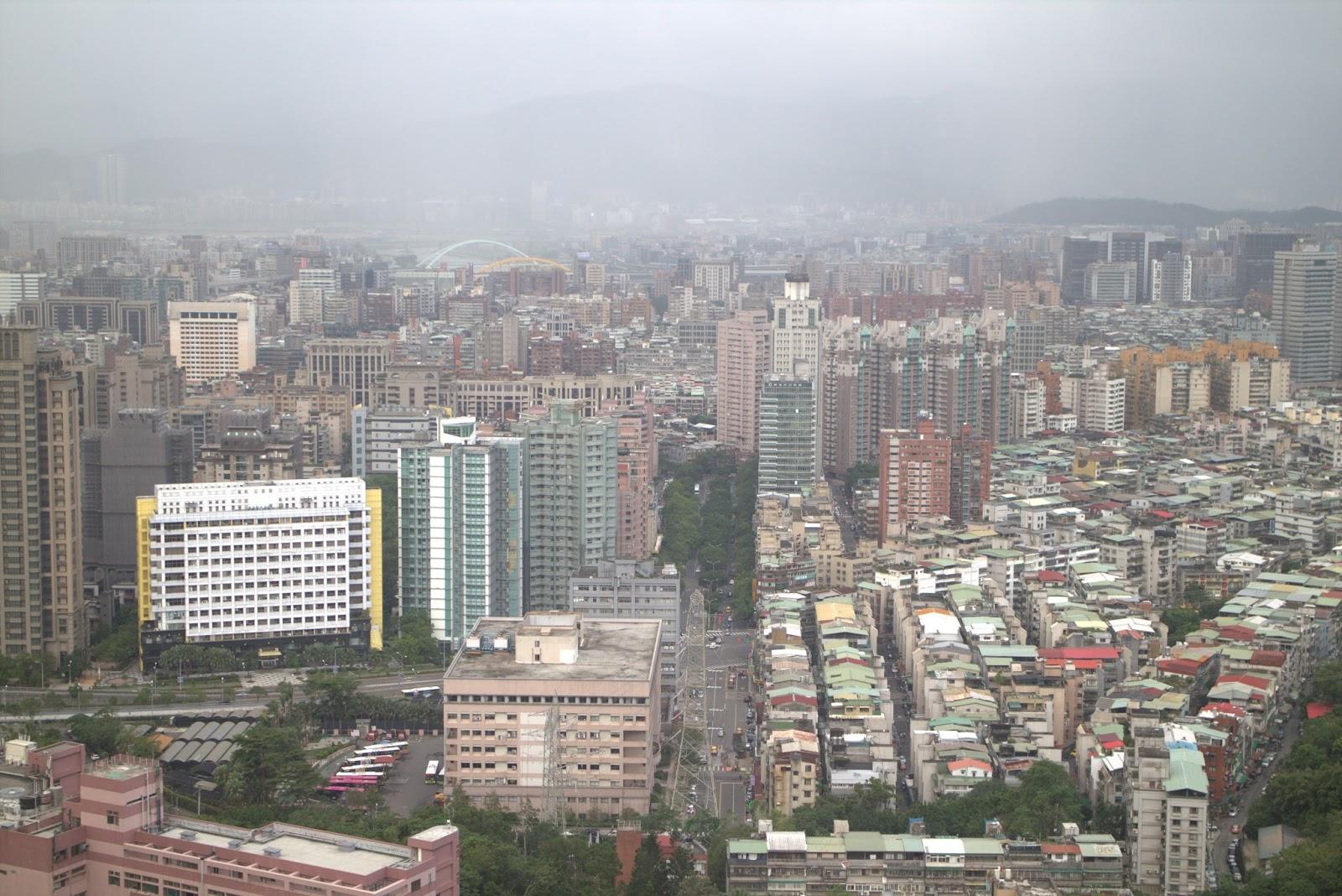 Taiwan Hintataso