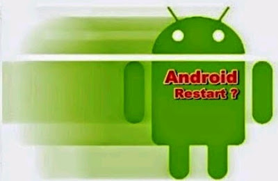Penyebab dan Cara Mudah Mengatasi HP Android yang Sering Restart Sendiri