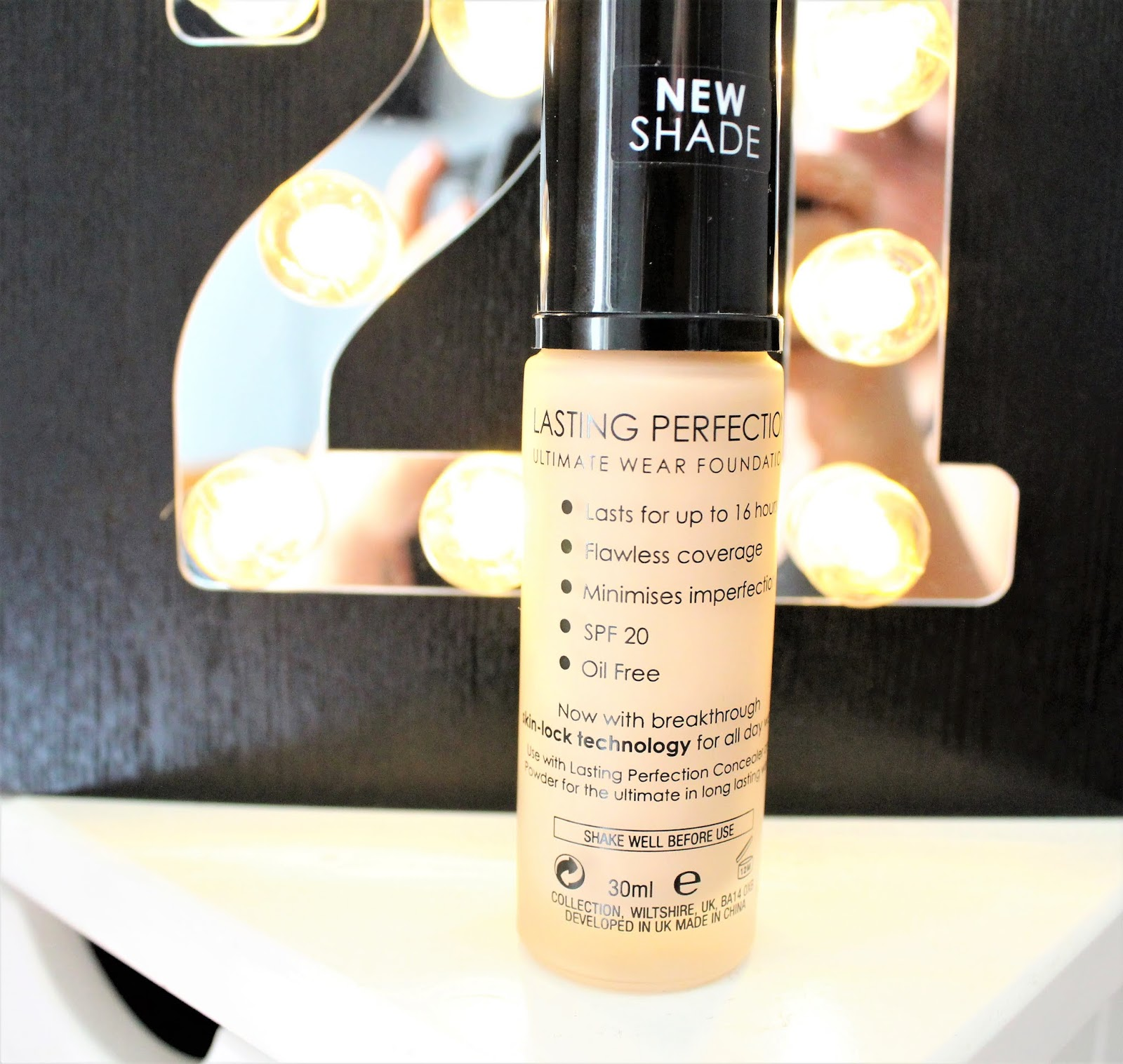 collection lasting perfection review