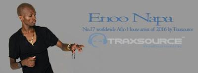 DJ Merlon, Black Coffee, Khaya Mthethwa - Reflections (Enoo Napa Remix)