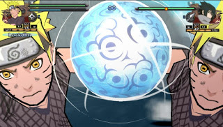 Download Mod Texture Naruto [Last Battle] NSUNI