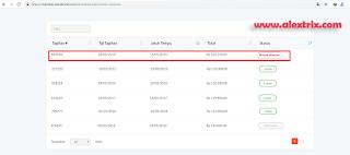 4 cara manual bayar domain idwebhost metode paypal