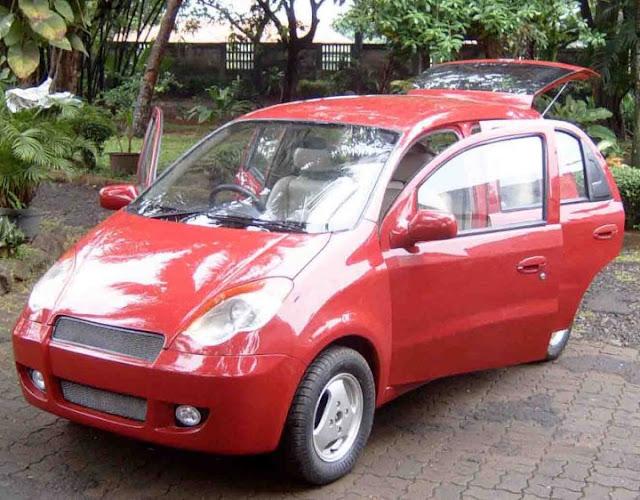 6 Produk Mobil Anak Negeri yang Mengagumkan
