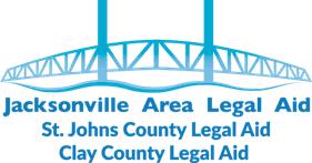 Jacksonville Area Legal Aid Logo