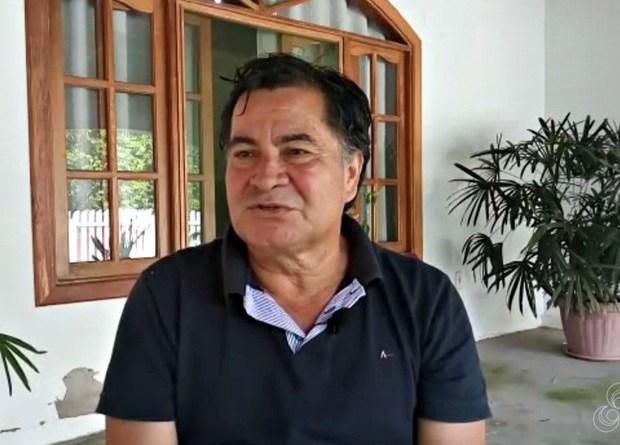 Sogro do piloto do voo da Chapecoense pede perdão às famílias