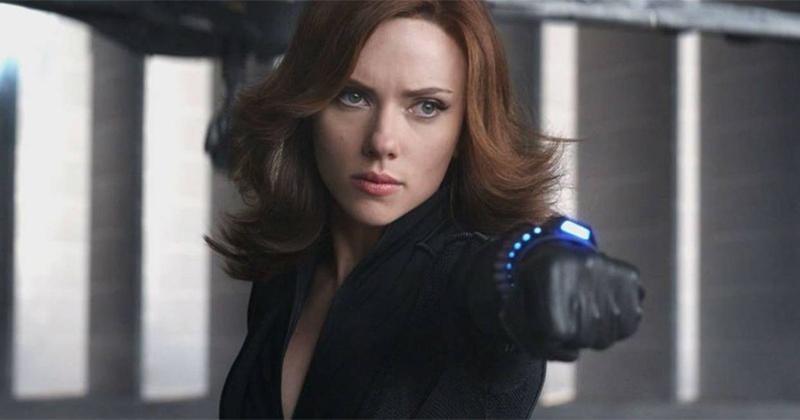Viúva Negra (2020) - Scarlett Johansson