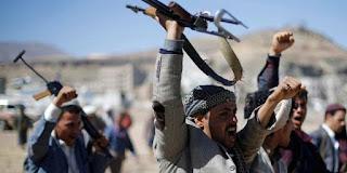 Tentara Yaman Membunuh 20 Pemberontak Syiah al Houthi