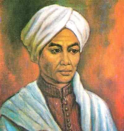Sejarah Perang Diponegoro dan Latar Belakang Perang Diponegoro Pintar Sekolah