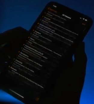 Dark Mode' On Android