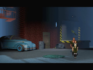 Hell A Cyberpunk Thriller - Versión PC