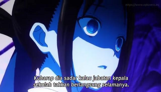 Kaguya-sama Love is War Season 2 Episode 12 Subtitle Indonesia