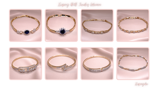 Браслеты 2 Xuping Jewelry