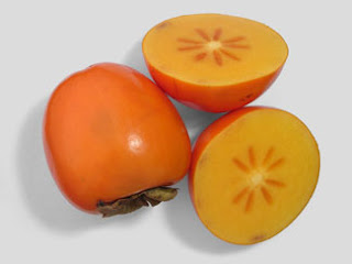 buah kesemek