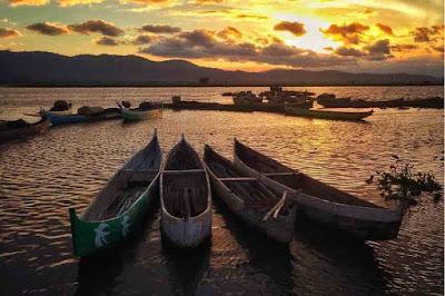 Danau Limboto Paket Wisata Gorontalo Tour