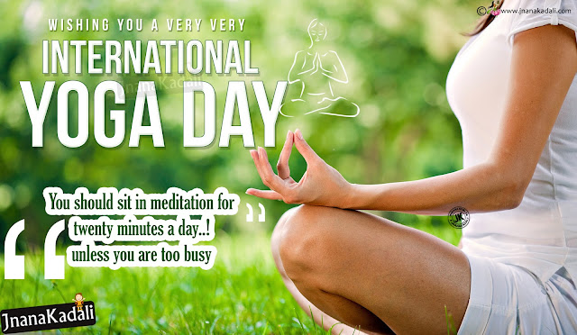 Best Yoga Day hd wallpapers, international yoga day quotes hd wallpapers,