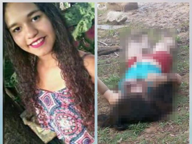 Adolescente de 16 anos morre afogada no Rio Parnaíba no interior do Piauí