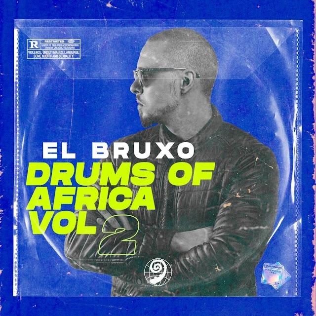 El Bruxo - Wadja (Afro House ) Download mp3