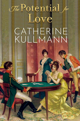 Special Guest Interview with Author Catherine Kullmann