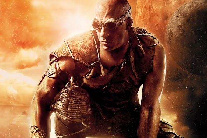 VIN DIESEL comentó sobre el posible lanzamiento de un nuevo juego sobre Riddick