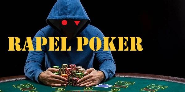 Jangan Takut User Id Di Blokir Saat Bermain Poker Online Rapel Poker