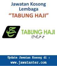 Jawatan Kosong Lembaga Tabung Haji Malaysia