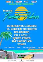 Festival Familia Palmer