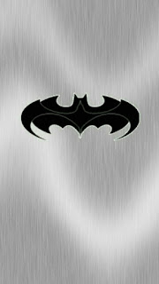 Wallpaper Whatsapp Batman Keren