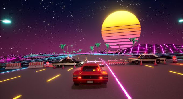 Cyber OutRun Free Download PC Game Cracked in Direct Link and Torrent. Cyber ​​OutRun a pursuit racing game where the main goal is to reach the highest heat level and avoid getting arrested. Enjoy the experience of driving retro-futuristic visual…