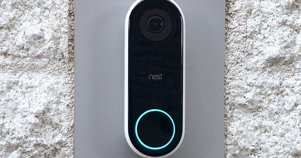 Glen S Home Automation The Nest Hello Video Doorbell