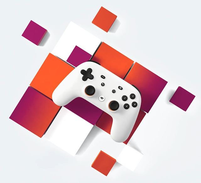 Google Conference: Google officially announces the launch date of the service Stadia games