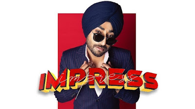 Impress Song Lyrics - Ranjit Bawa