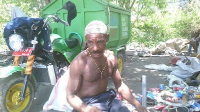 Pemkab Jayapura Harus Seriusi Nasib Petugas Sampah