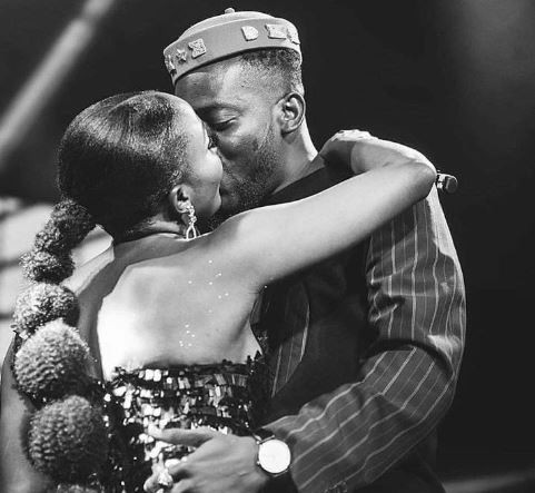 Simi and Adekunle Gold to have their traditional marriage today and their White wedding tomorrow