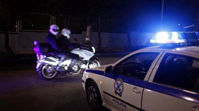 637 συλλήψεις τον Νοέμβριο από την Περιφερειακή Αστυνομική Διεύθυνση Πελοποννήσου