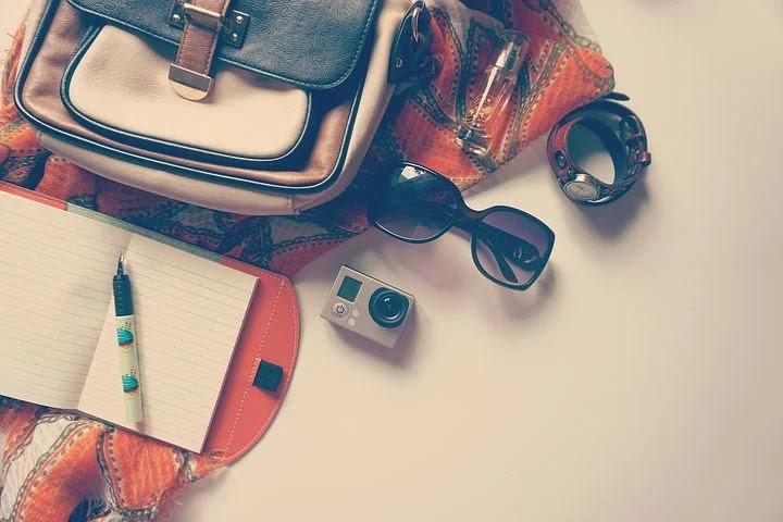5 Manfaat traveling