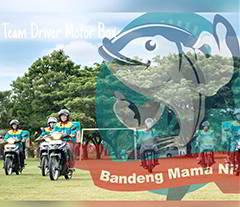 Lowongan Kerja di Bandang Mama Ni Makassar