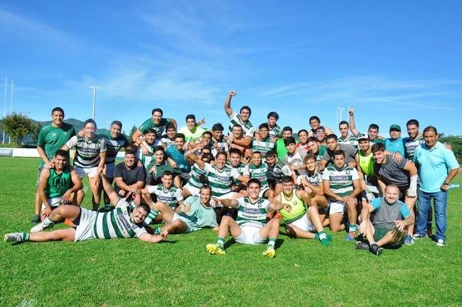 Universitario Campeón en Preintermedia - Torneo Apertura 2021 URS