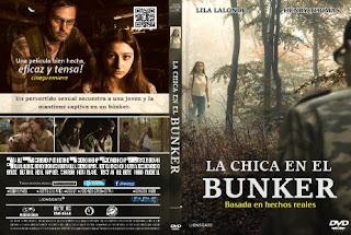 LA CHICA EN EL BUNKER - THE GIRL IN THE BUNKER - LA FILLE D
